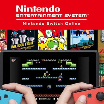 Nintendo Reveals New NES Additions to Nintendo Switch Online