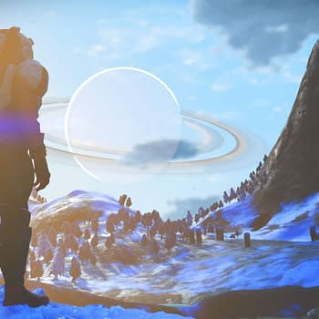Hello Games Will Soon Add a Vision Update to No Mans Sky
