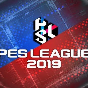 PES League 2019 Will Hold Americas Regional Final in Buenos Aires