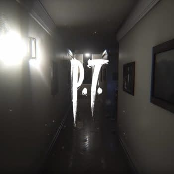 Konami Says They Didn't Lock P.T. With the Latest Update