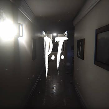 Konami Says They Didnt Lock P.T. With the Latest Update