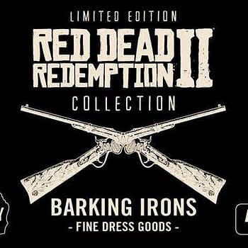 Red Dead Redemption 2 Just Got a Clothing Line