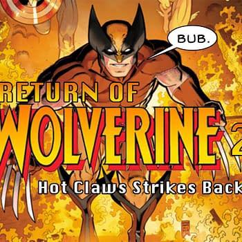 Charles Soule Shares Details on Marvel Comics Presents Reboots 1st Wolverine Story: The Vigil