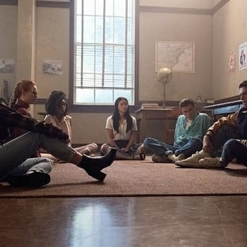 Riverdale Season 3 Episode 4 Preview: The Midnight Club