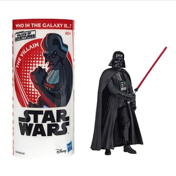 Star Wars Galaxy of Adventures Figures Hitting Walmarts Now Everywhere in January