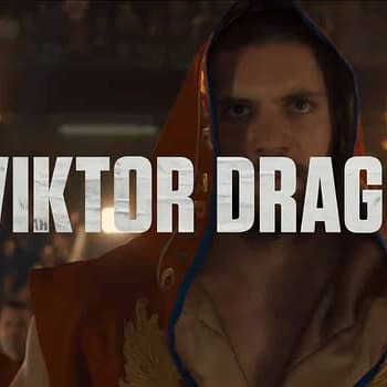 Lets Get to Know Viktor Drago (Florian Munteanu) from Creed II