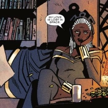 A Storm is Coming in Next Week's Shuri #2