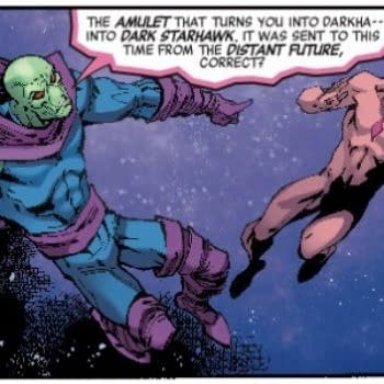 The Legacy of the Batpenis in Next Week's Infinity Wars: Sleepwalker #3