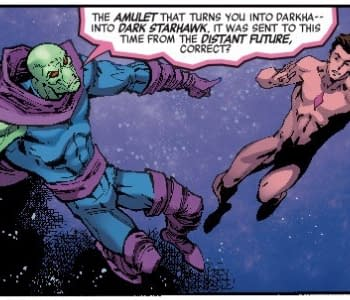 The Legacy of the Batpenis in Next Weeks Infinity Wars: Sleepwalker #3
