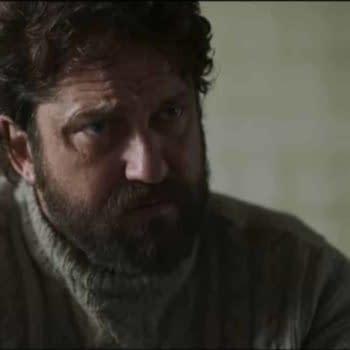Gerard Butler, Gold, Greed, Murder in 'The Vanishing' First Trailer