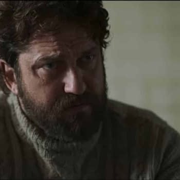 Gerard Butler Gold Greed Murder in The Vanishing First Trailer
