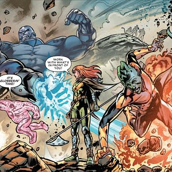 Glob Hermans Fantastic New Catchphrase in Next Weeks X-Men: The Exterminated #1