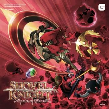 Shovel Knight's Third Soundtrack Gets Scheduled for Vinyl Release