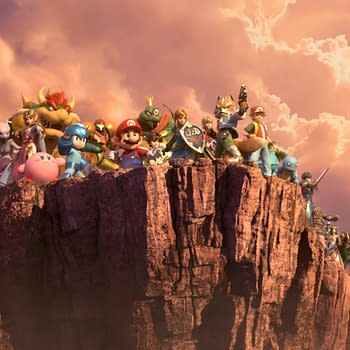 Super Smash Bros. Ultimate Director Wasnt Involved with Character Balancing