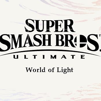 Pirated Versions of Super Smash Bros. Ultimate Leaked Online