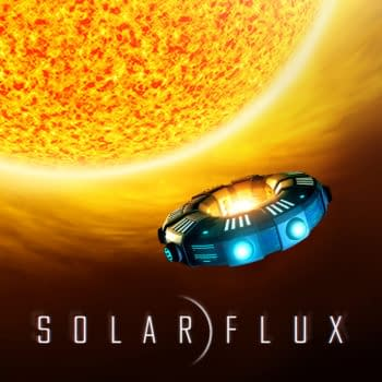 Firebrand Games is Bringing Solar Flux to the Switch
