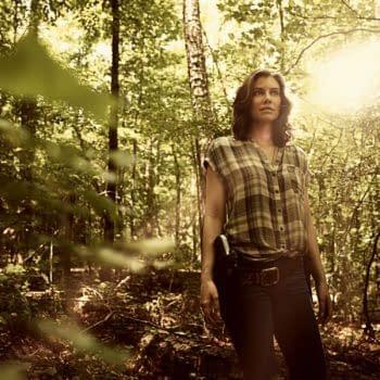 The Walking Dead's Lauren Cohan on Season 9 Contract Situation: