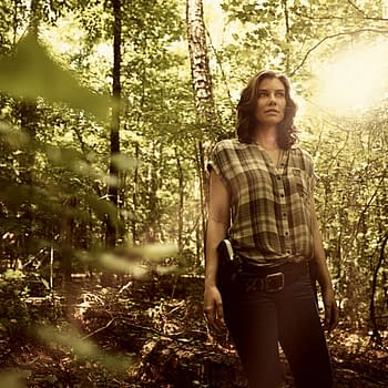 The Walking Deads Lauren Cohan on Season 9 Contract Situation: I Kind of Felt in Some Ways Surprised