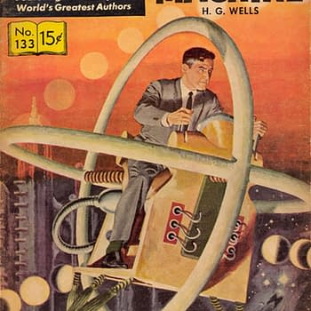 Andy Muschietti Adds The Time Machine H.G. Wells Adaptation to Busy Schedule