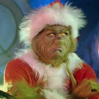 Grinchlike Doctor Who Showrunner Chris Chibnall Declares War on Christmas