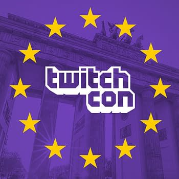 Twitch Officially Announces a European Expansion to TwitchCon