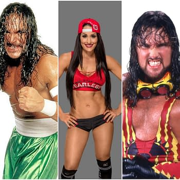 Five WWE Figures Mattel Needs to Make Elite Figures For