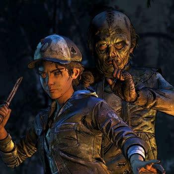 Skybound Games Updates Fans on Telltale's The Walking Dead Progress
