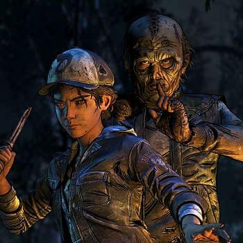 Skybound Games Updates Fans on Telltales The Walking Dead Progress