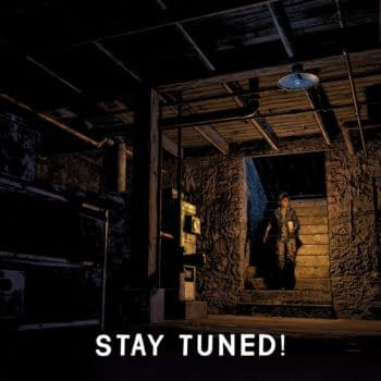 Skybound Games Addresses Taking Over The Walking Dead from Telltale