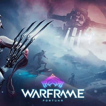 Digital Extremes Releases More Info on Warframes Next DLC