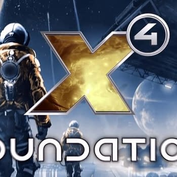 Egosoft Announces X4: Foundations Coming to Steam Next Week