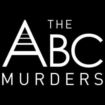 The ABC Murders: New Image of Harry Potter's Rupert Grint in BBC One/Amazon Agatha Christie Adapt