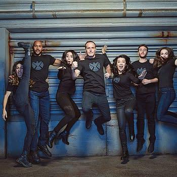 ABC Renews Agents of S.H.I.E.L.D. For a 7th Season