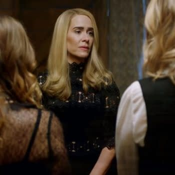 American Horror Story: Apocalypse Season 8, Episode 10 'Apocalypse Then': A Strong Finale Saves the Day (REVIEW)