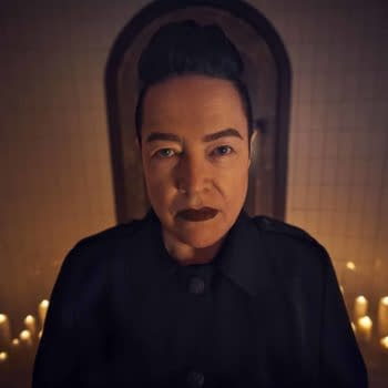 American Horror Story: Apocalypse's Kathy Bates on Season Finale, Not Praying to Satan, BFF Joan Collins, and More