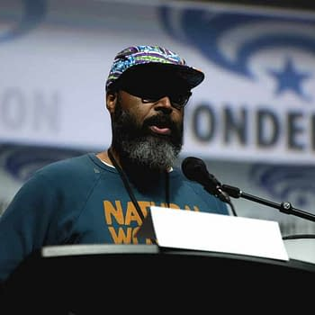Black Lightning Producer Salim Akil Sued for Domestic Violence Breach of Contract
