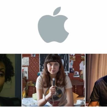 Untitled Morning Show: Bel Powley, Karen Pittman, Desean Terry Join Witherspoon/Aniston Apple Series