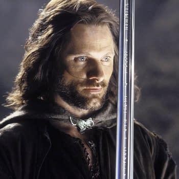 Viggo Mortensens Advice for Whomever Plays Young Aragorn