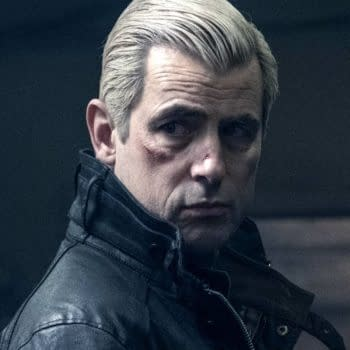 Dracula: 'Spider's Web's' Claes Bang Stakes Lead in Netflix, BBC Series