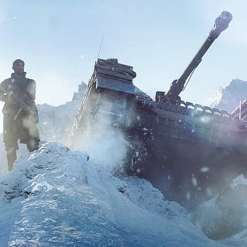 Battlefield V is Bringing Back Rented Server Program for Private Games