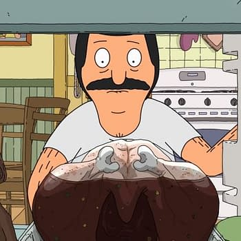 Bobs Burgers Season 9 Episode 7 I Bob Your Pardon: Bob&#8230Talks Turkey (PREVIEW)