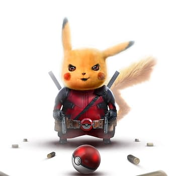BossLogic Created a Pikapool Piece Because of Course He Did