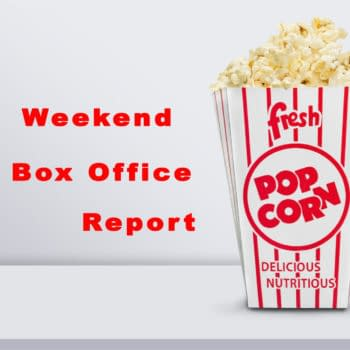 Box Office: 'Venom' With $800 Mil, 'Ralph Breaks The Internet' with $55.6 Mil