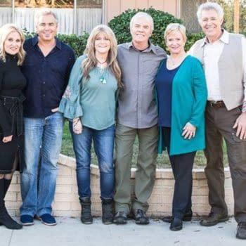 """A Very Brady Renovation: HGTV Reunites Brady Kids for """"70s-Inspired Rehab"""" of TV Home"""
