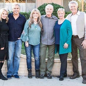A Very Brady Renovation: HGTV Reunites Brady Kids for 70s-Inspired Rehab of TV Home