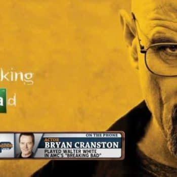 Breaking Bad: Bryan Cranston Confirms Work Underway on Film