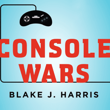 """""""Console Wars"""" Heads to Legendary TV for Limited Drama Series"""