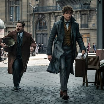 Warner Bros. Knows What They Need to Do to Get Fantastic Beasts 3 Right