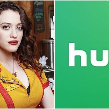 Dollhouse: Hulu Orders Kat Dennings Comedy from Margot Robbie Harley Quinn Writer Jordan Weiss