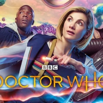 Sorry Haters, 'Doctor Who' Series 11 is Doing Just Fine